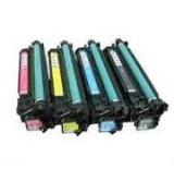 HP - Съвместима тонер касета  CE402A/507A