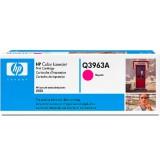HP - Оригинална тонер касета Q3963A