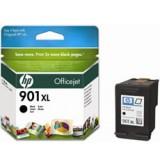 HP - Oригинална мастилница CC654AE (901XL)