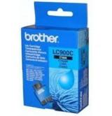 Brother Оригинална  Касета за мастилоструйни устройства  LC900CYJ1