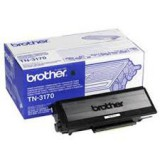 BROTHER - Оригинална тонер касета Brother TN3170 Black