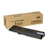 KYOCERA - Оригинална тонер касета TK-800K