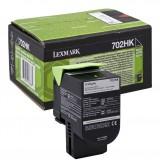 Lexmark оригинална  тонер касета 70C2HK0