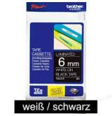 Brother Оригинална Касета за етикетни принтери  TZE233