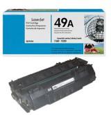 HP - Оригинална тонер касета Q5949A