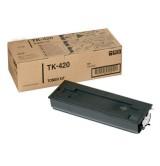 KYOCERA - Оригинална тонер касета TK-420