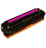 HP - Съвместима тонер касета HP CB543A/125A