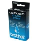 BROTHER - оригинална касета за мастилоструйни устройства LC700C