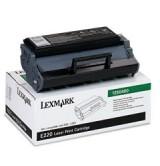 LEXMARK - Оригинална тонер касета 12S0400
