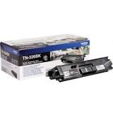 Brother Оригинална Тонер касета TN326BK