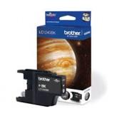 Brother Оригинална  Касета за мастилоструйни устройства  LC1240BK