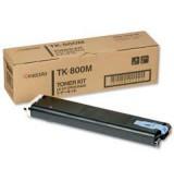 KYOCERA - Оригинална тонер касета TK-800M