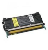 LEXMARK - Съвместима тонер касета Lexmark C5240YH
