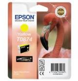 EPSON - Оригинална мастилница T08744010