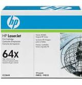 HP - Оригинална тонер касета CC364X