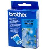 Brother Оригинална  Касета за мастилоструйни устройства  LC800C