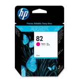 HP - Оригинална мастилница HP CH567A No82, Magenta