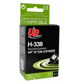 HP - Съвместима мастилница HP C8765AЕ N338