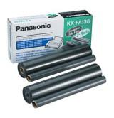 PANASONIC - Оригинална касета за факс KX-FA136