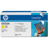 HP - Оригинална тонер касета CE252A
