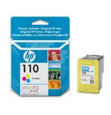 HP - Оригинална мастилница HP CB304AE(№110)