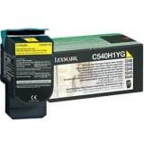 LEXMARK - Оригинална тонер касета C540H1YG