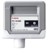 CANON - Canon Оригинална  мастилница  PFI-303BK