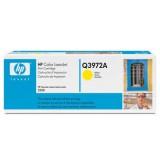 HP - Оригинална тонер касета Q3972A