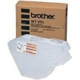 BROTHER - Оригинална бутилка за остатъчен тонер Brother WT100CL