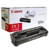 CANON - Оригинална тонер касета Canon  FX3