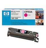 HP - Оригинална тонер касета C9703A