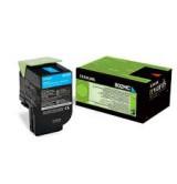 Lexmark оригинална  тонер касета  80C2HC0
